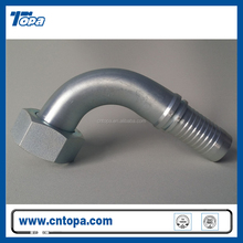 brake stainless steel bulkhead hydraulic fitting bulkhead fittings