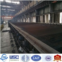 Steel Industry Systems hot rolling mill production line,second hand and used cooling bed