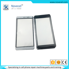 Novecel mobile phone accessories lcd screen glass cover for Zte 2016