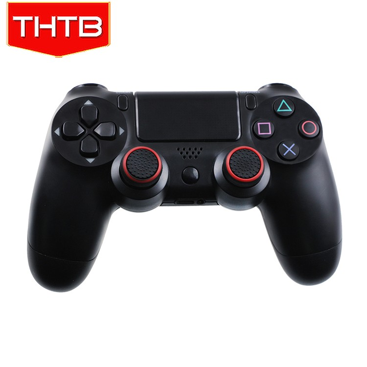 High quality rubber thumb stick cover grip caps for ps4 playstation 4