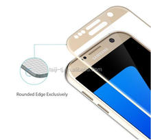 Mobile Phone Use 0.33MM 9H Premium Tempered Glass for Samsung Galaxy S7 G9300 Screen Protector