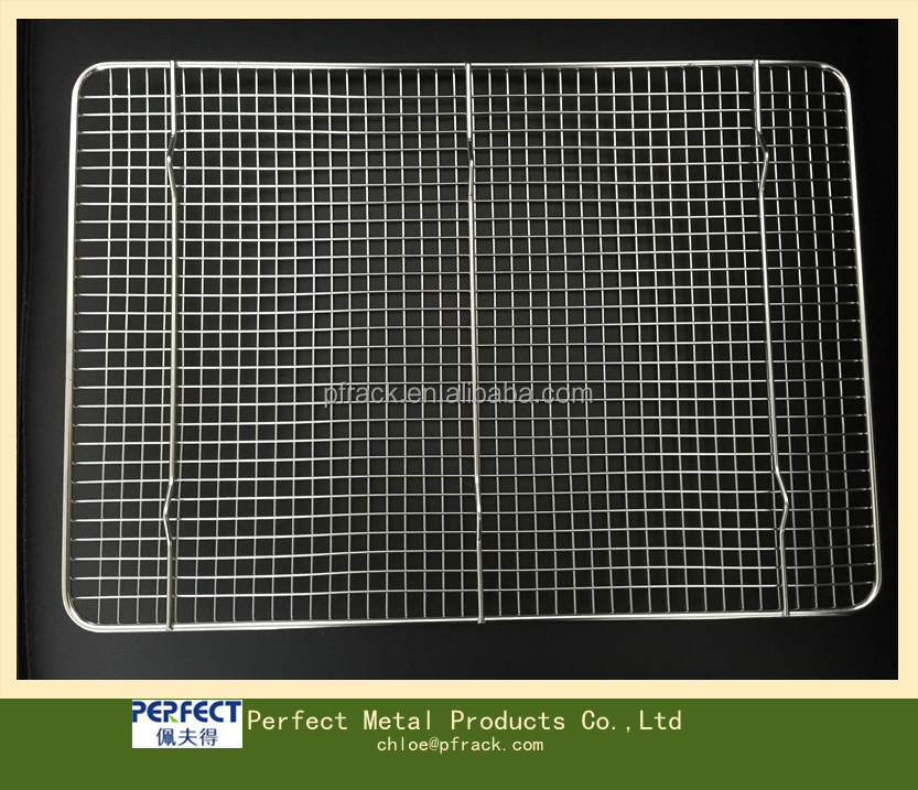 PF-KR0001 HOT SALE!! Stainless steel kitchen cooling rack
