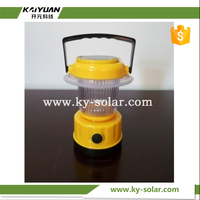 Professional for power outages Solar camping lamp