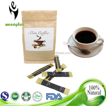 Promote Metabolism Slimming Black Coffee with L-carnitine