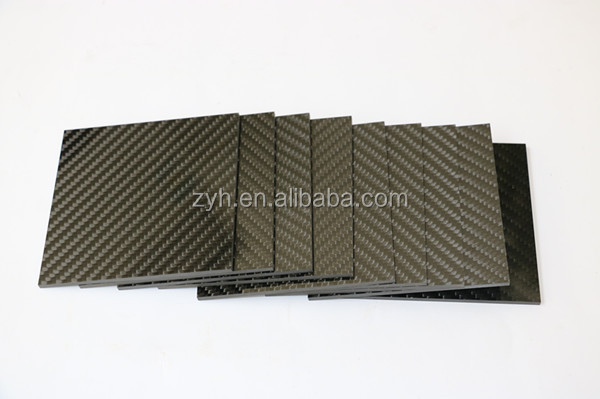 Carbon Fiber Plate and Board