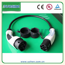 Factory price hot selling adaptor iec 62196-2 type 2 ev charing cables