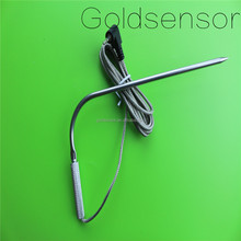 Ambient Temperature Sensor Probe with Handle for Grill/Oven/Smoker