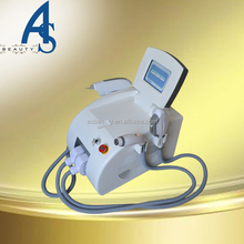 China Top Ten Selling Products Nd Yag Tattoo Removal Machine Ipl Skin Tightening
