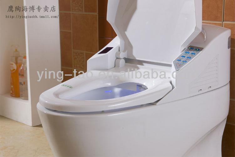 Muebles De Baño Water:Muebles de baño aseo público automático, Inodoro automático