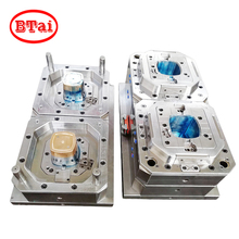 Custom Professional Plastic Injection Mould Manufacturer/Plastic injection mould making and plastic insert mould