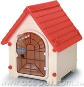 Lovely Dog Cage With Door-662 Gate