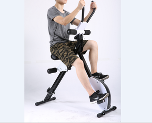 CJ-GX918 Abdominal Shaper multifunctional Slim Weight Loss Weight fitness Exercise Machine