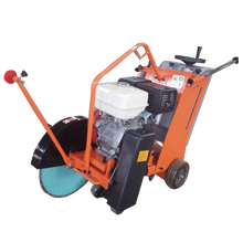 road cutting machine asphalt cutter concrete cutter