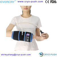 Excellent Hand and Wrist Wrap-Cold Therapy Unit