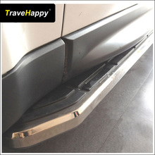 Auto parts Aluminum Running Board for Range Rover Sport