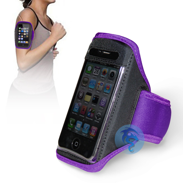 2016 hot sale Armband Case Armband phone bag Gym Sport Running smart phone Cover