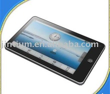 7inch TFT Touch Screen Google Android 12.1 + WIFI + 3G USB connection compatible