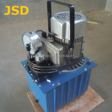 JSD electro hydraulic power pack