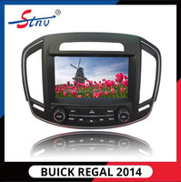 GPS Auto Navigation For Buick Regal 2014
