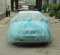 Beijing automatic car flood bag waterproof