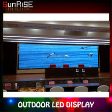 2014 waterproof and full color DIP or SMD P10,commercial outdoor advertising sign LED Display,paneled module l