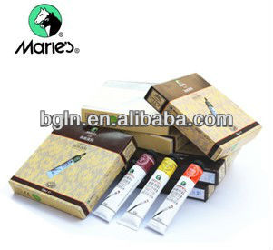 Marie's 50ml oil paint color oil color