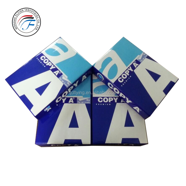 Cheap Copy Paper Indonesia A4 Copy Paper Factory A4 Copy Paper Manufacturers