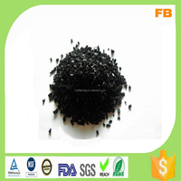 High quality water purification coconut shell activated carbon