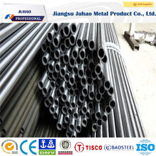 en 1.4462 duplex stainless steel pipe prices X3CrTi17 1.4510