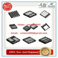 AON7408 DFN 3x3 EP Single SMPS High Side MOSFETs AOS