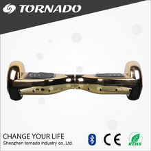 Two wheel Turn on and Off button Hoverboard