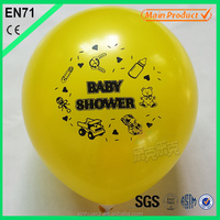 Promotion Printed Balloon with Logo |Birthday Baloons for Christmas|Party Festival Decoration|Inflatable Helium Ballon Wholesale
