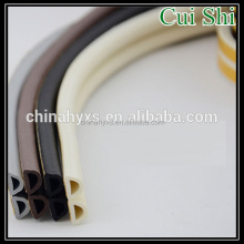 self-adhesive sliding door rubber seals strip