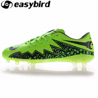 2017 new design fashion easybird brand indoor football shoes high quality outdoor soccer boots sport sneakers for kids adults
