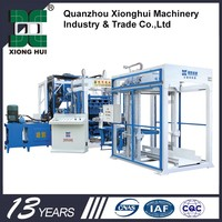 Quality Assurance Cement Earth - Cement Block Making Machine