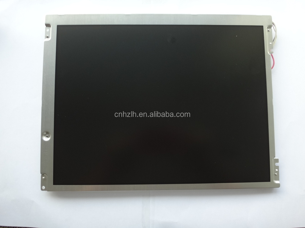 SHARP cheap tft lcd 12.1 inch 800X600 wide temperature LQ121S1LG55