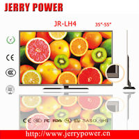 "wholesale china factory 32"" lcd/led tv indonesia antenna 12V/USB/HD tv"