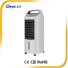 You water spray pelonis evaporative home low voltage outdoor pedestal water portable air mist cooling fan