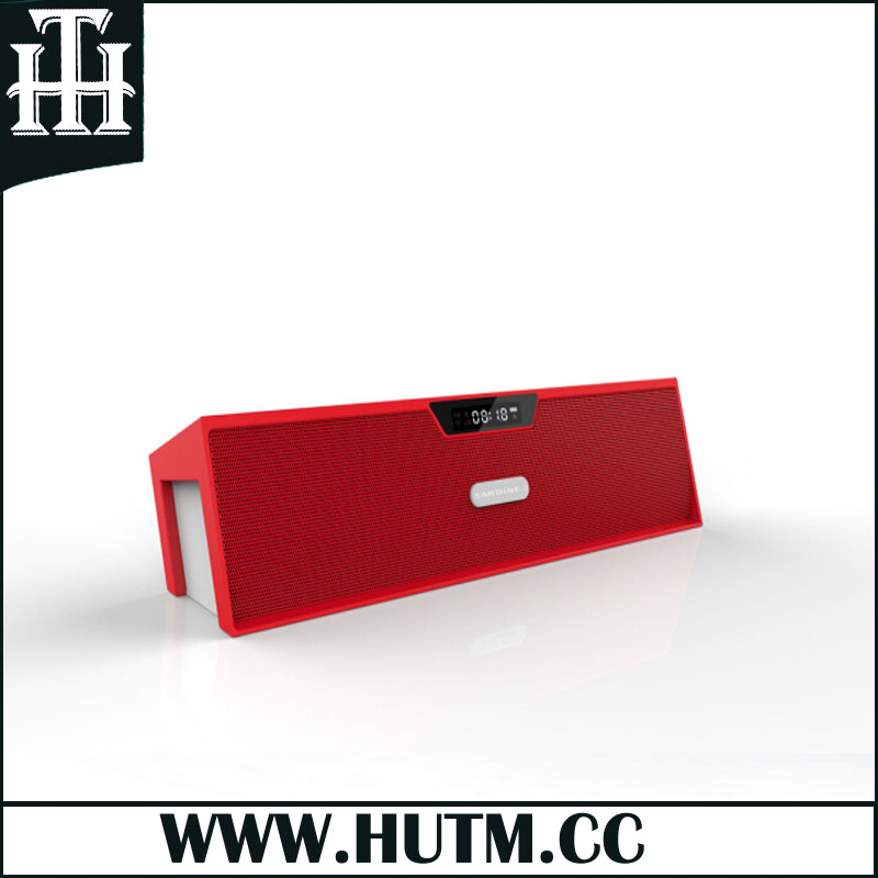 OEM speaker factory loud portable manual for mini digital speaker