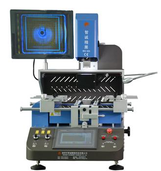Automatic WDS-650 SMT Pick and Place Machine With Optical Alignment