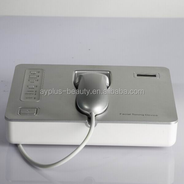 best selling products/portable facial toning device/mini ipl machine for skin whitening AYJ-T02(CE)