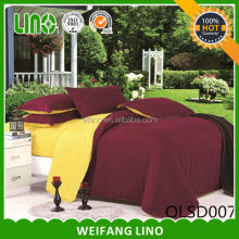 bedding home sweet home/home choice bedding/nursing home bedding