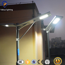Best price 30w all-in-one solar street light led yard light