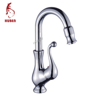 Top quality durable modern kitchen sink faucet