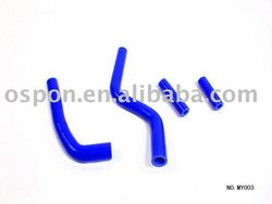 Silicone Radiator Hose Kit for YAMAHA YZ125 03-08