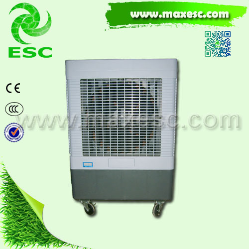 Variable portable room cooling fan heavy duty industrial stand fan