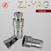 ZJ-YAG Hydrolic quick disconnect coupling ISO 7241 A