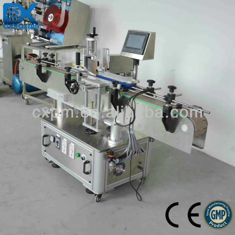 Guangzhou label attaching machine