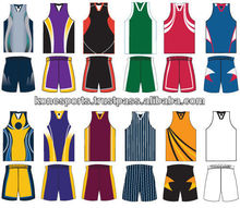 all over sublimation printing basketball uniforms