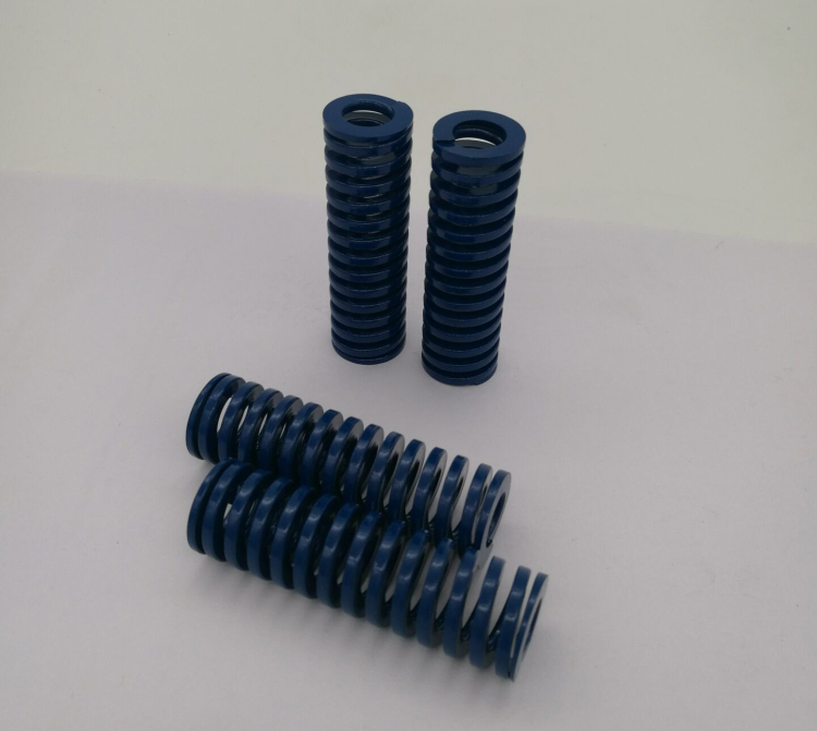 Professional shaping mode Compression Mould spring punch for cutting die